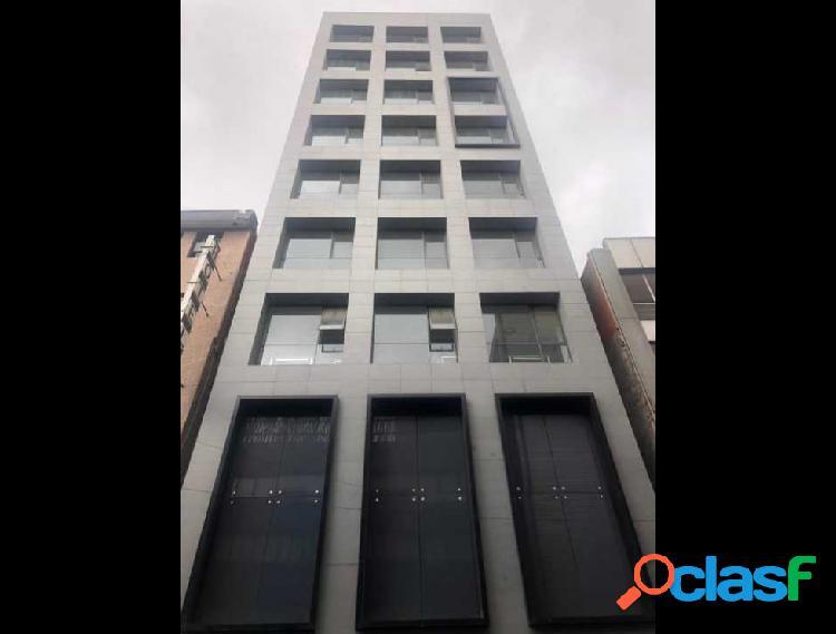 Oficinas en renta colonia centro cdmx