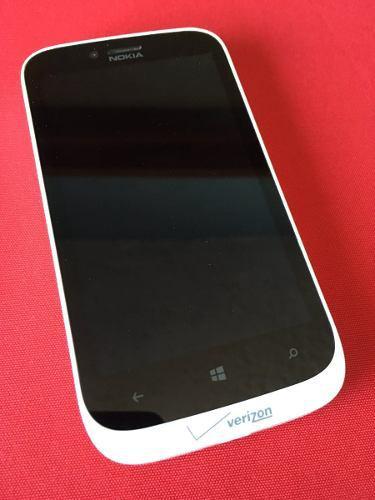Celular Nokia Lumia 822 Windows 8 16gb