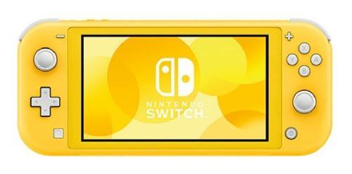 Nintendo swich lite 32 gb con regalo kingston 64 gb