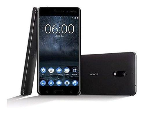Nokia 6 celular android 9