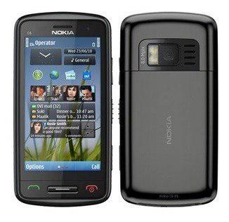 Nokia C6-01 Gsm Camara 8mp Telefono Celular