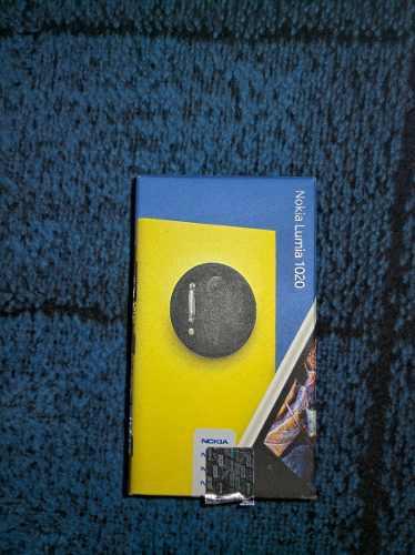 Nokia lumia 1020 + accesorios