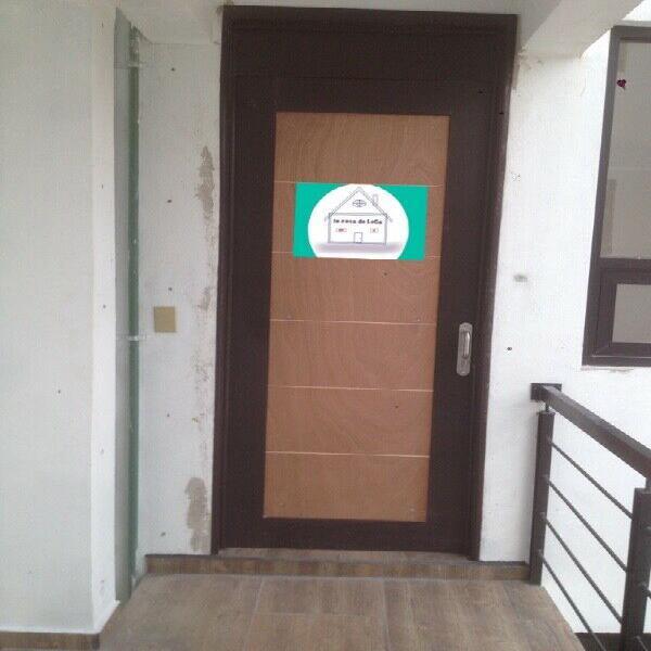 Puertas - anuncio publicado por la casa de leca