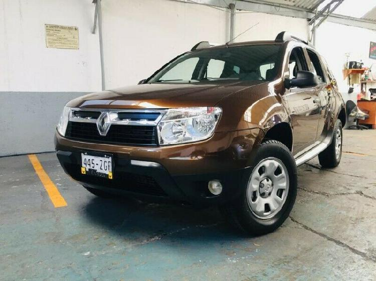 Renault duster expression 6 vel b/a v/e a/c cd/usb/bluetooth