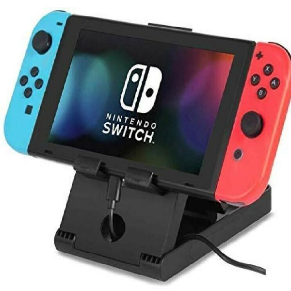 Soporte base para nintendo switch,movil, tableta