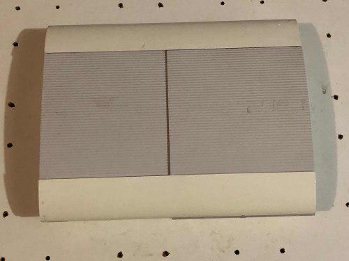 Ps3 super slim 250gb con detalle, sin envios