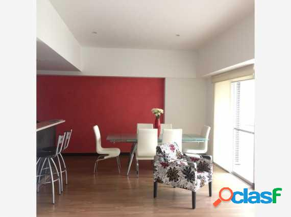 Hermoso departamento en be grand coyoacán