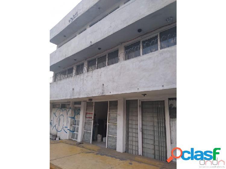 Renta de edificio 4 pisos en tlalnepantla