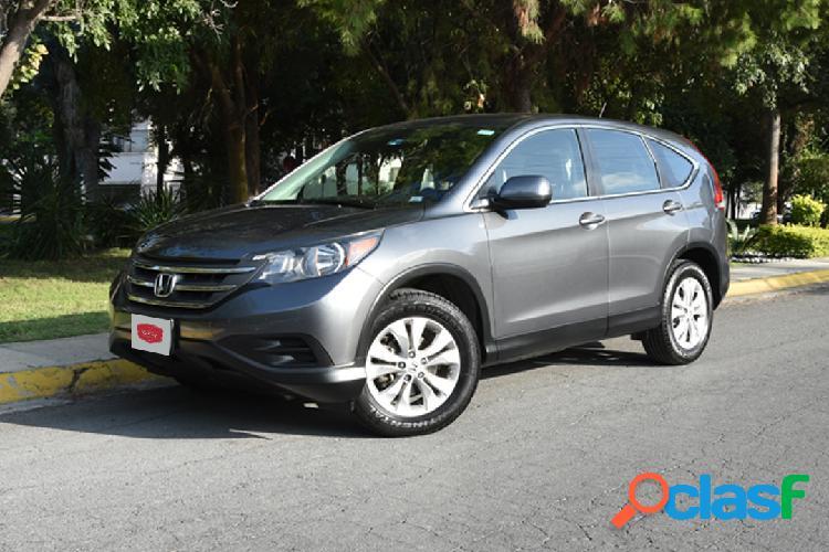 Honda CRV EX 2013
