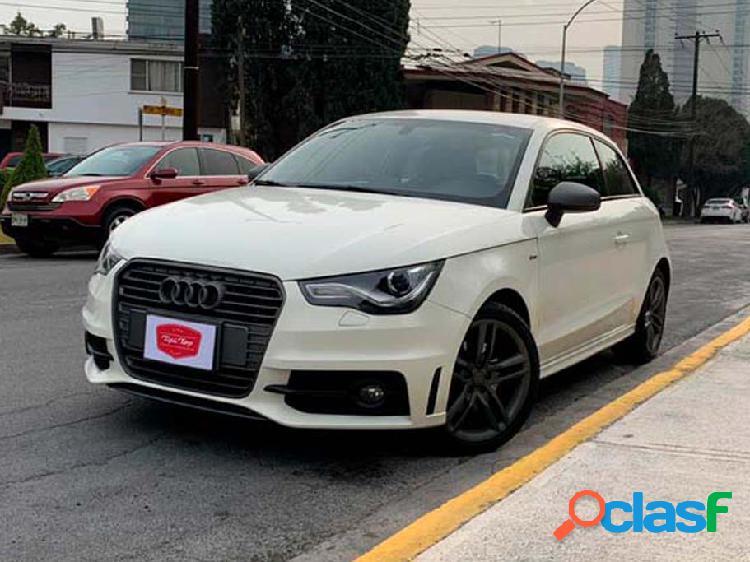 Audi a1 s line 1.4 2013