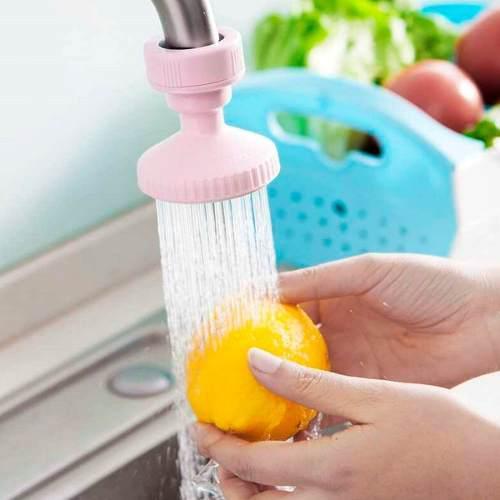 Adaptador rociador lavabo fregadero para grifo cocina baño