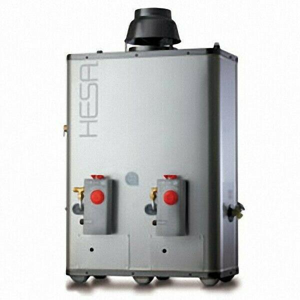 Calorex tecnico especialista de boilers y calentadores