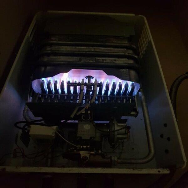 Reparación de boiler sakura en mty tel: 8116349511
