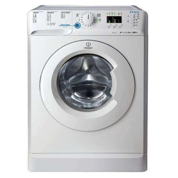 Reparación de lavadoras bara bara