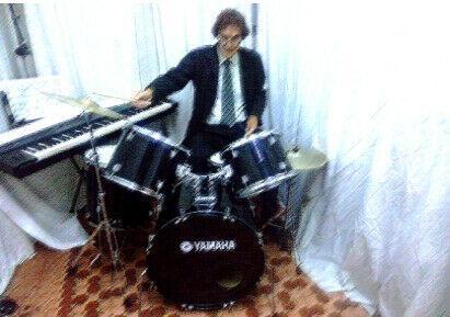 Curso breve de bateria y acordeon xalapa.