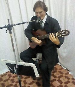 Curso breve de guitarra y canto popular moderno xalapa