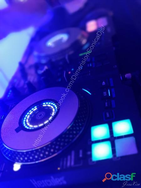 Servicios de dj animacion karaoke 2020