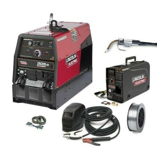Arce welding services rental equipment welder machines
