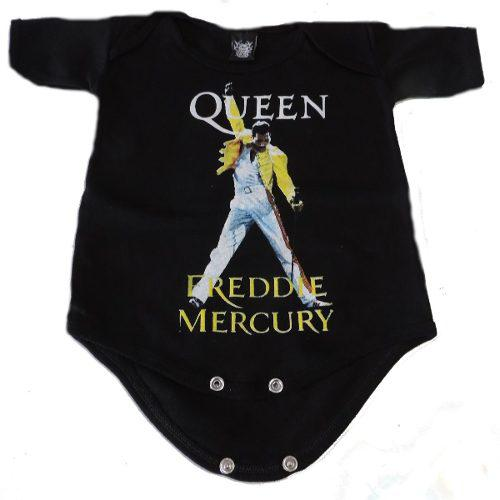 Queen pañalero bb 0-6 meses freddie envio gratis heavy
