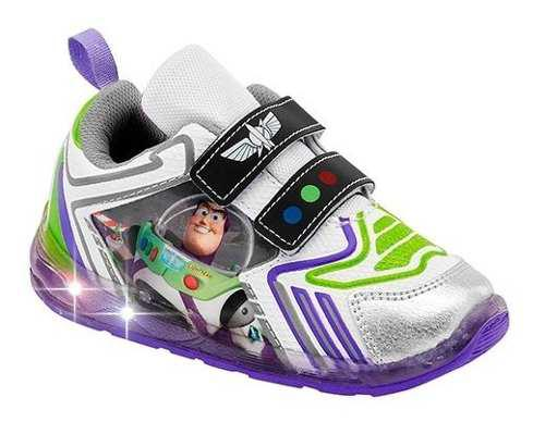 Tenis luces niño toy story 4 tci 8806 14-19 091-020 t5