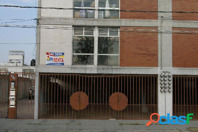 Departamento en renta cerca C.U. Puebla, Pue.