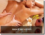 Poco a poco llega a la relajación total en masaje erótico