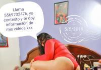 VENDO UNA HORA DE VIDEO XXX SEXO RUDO EN CDMX