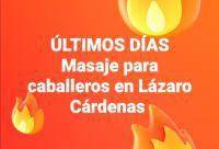 ltimos días en Lázaro Cárdenas