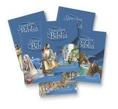 Descubra la biblia