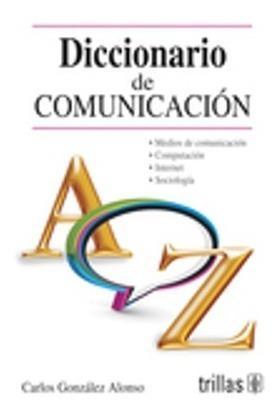 Diccionario de comunicación trillas