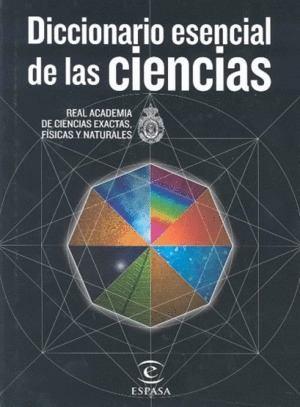 Diccionario Esencial De Las Ciencias