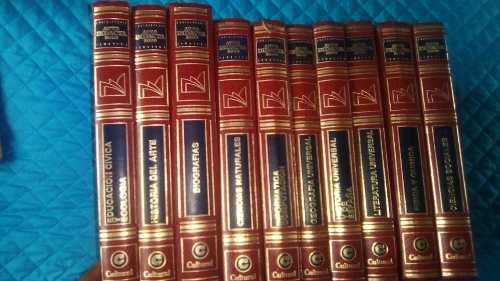 Eciclopedia auto didacta 2000