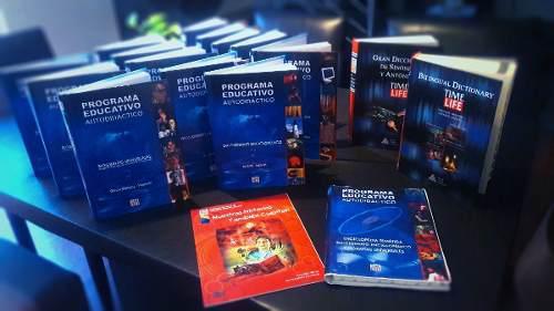 Enciclopedia completa time life