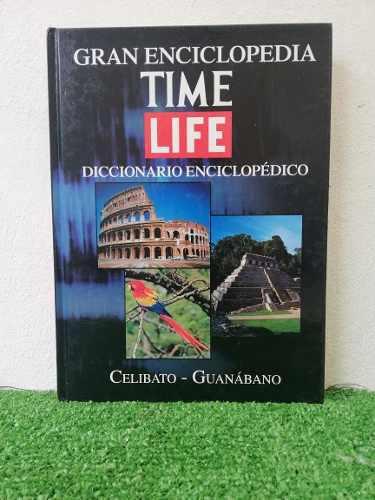 Enciclopedia temática time life