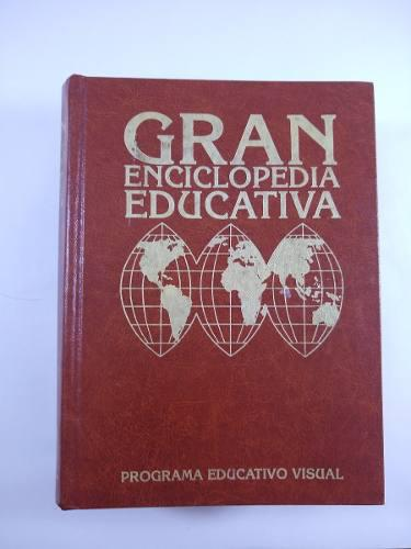 Gran enciclopedia educativa tomo 1