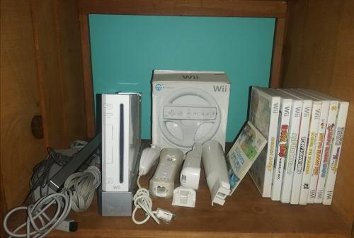 Nintendo wii compatible con game cube.