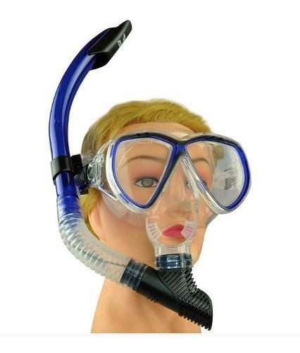 Visor y snorkel ist mascara y snorkel ist diving