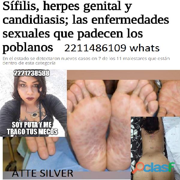 GORDA ESCLAVA SEXUAL POBLANA