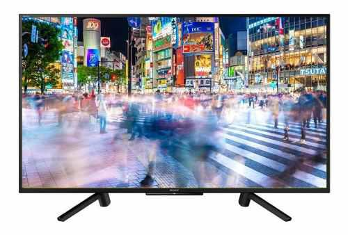 Pantalla sony 50 1080p full hd smart tv led kdl-50w660g