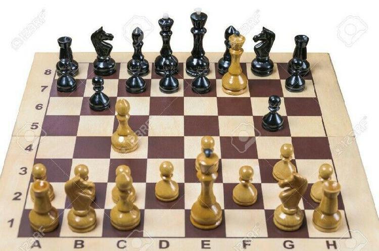 Clases de ajedrez en coacalco, tultitlan izcalli
