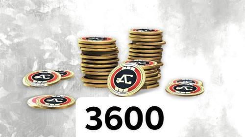 3600 monedas apex legends leer descripción no codigos.