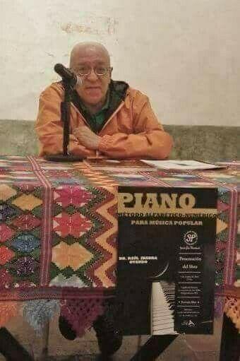 Clases de piano/teclado musica popular