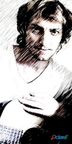Clases de Guitarra a Domicilio! Zona Condesa/Escandón 1