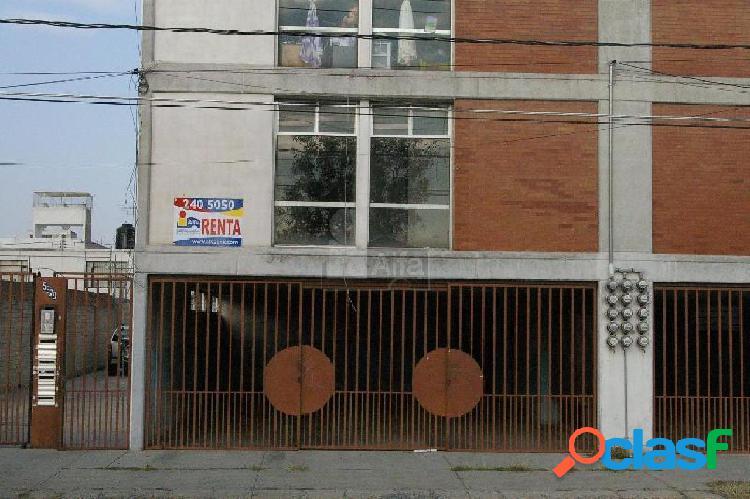 Departamento en renta cerca C.U. Col. Jardines de San Manuel. Puebla, Pue.