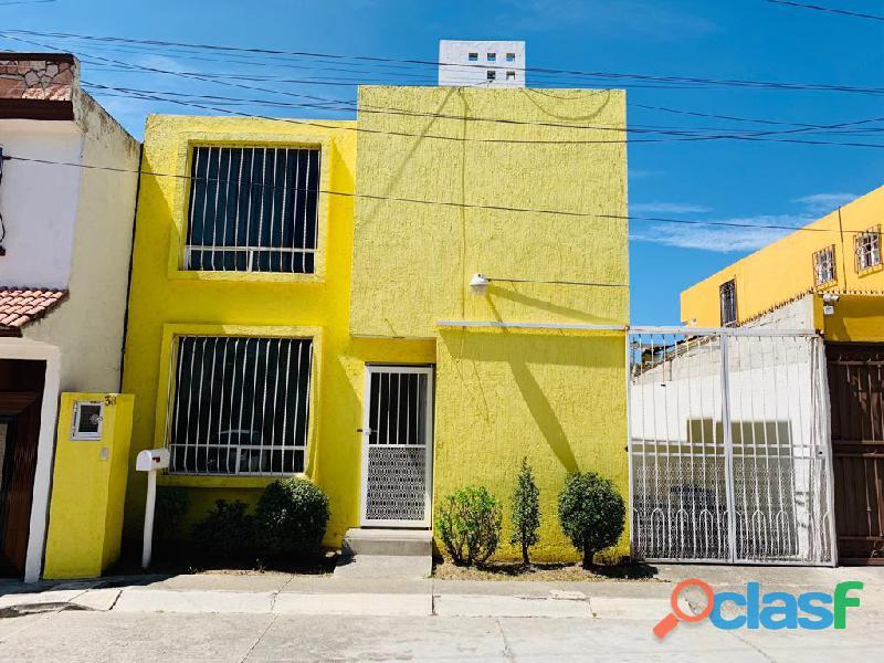 Casa en venta en san esteban tizatlan, tlaxcala, tlax.