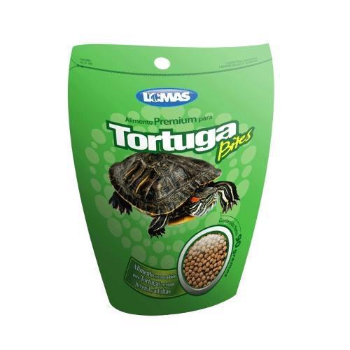Alimento premium para tortuga bites 90gr fl2112