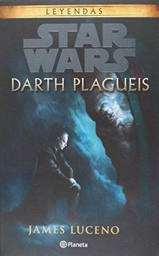 Libro star wars. darth plagueis - nuevo