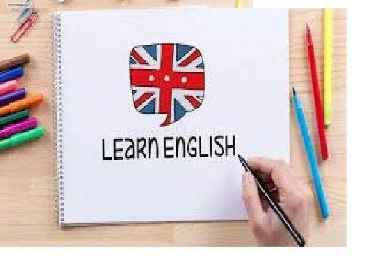Cursos de ingles, lectura, conversación, clases para