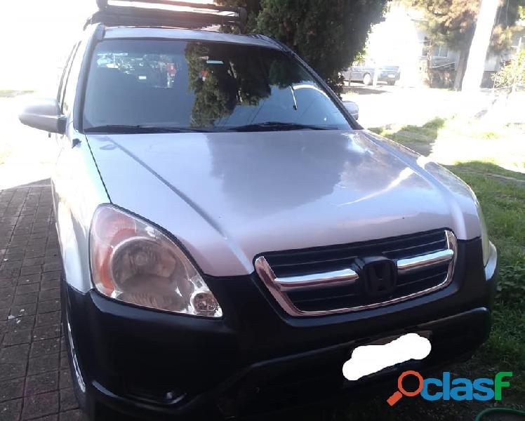 HONDA CRV 2003 4X4 4 CILINDROS AUTOMÁTICA, ZAPOPAN 4