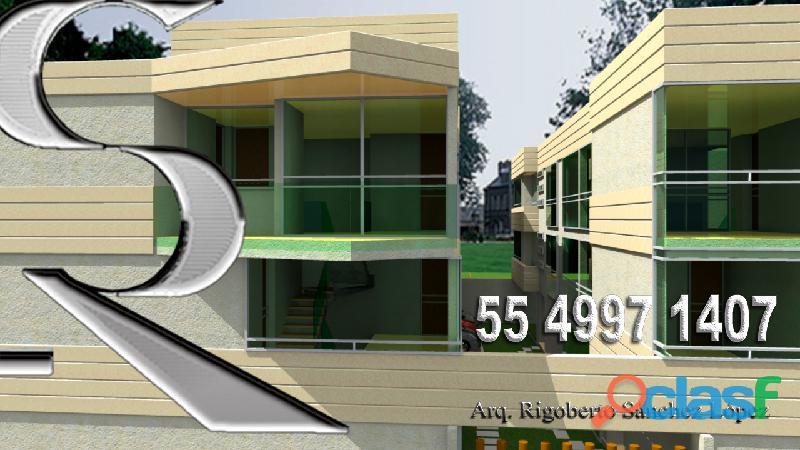Maqueta virtual para mostrar su proyecto en 3d $200 pesos